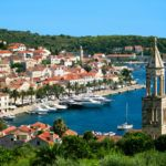 The top 3 coastal cities in Croatia