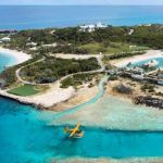 Over Yonder Cay � the world�s most stunning private island for hire