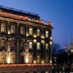 Saturday in St Petersburg: the Belmond Grand Hotel Europe