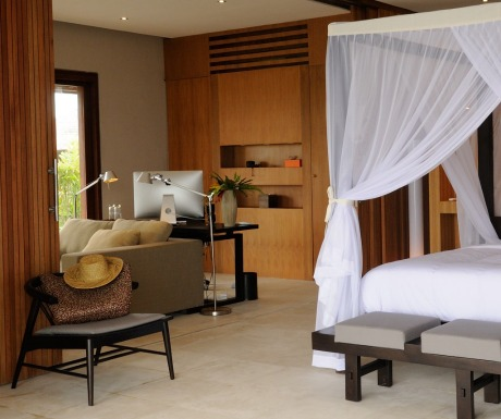 Bulung Daya, Bali luxury suite