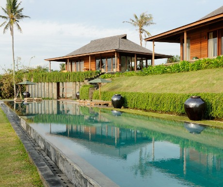 Bulung Daya, Bali luxury villa with pool