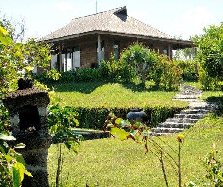 Bulung Daya, Bali villa with privacy