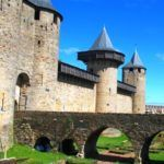 Top 6 places to visit while cruising on the Canal du Midi in the South of France