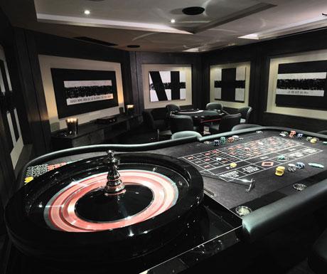 Chalet 777 casino
