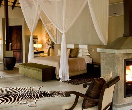 Chitwa Chitwa bedroom