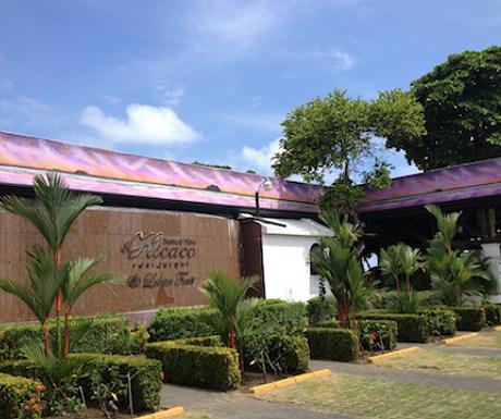 Hicaco Restaurant - Costa Rica