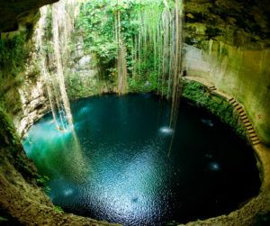 7 amazing sights to see in Central America