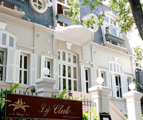 Ly Club in Vietnam