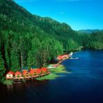 Luxury in the wilderness: Canada's best lodges