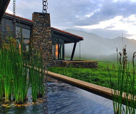 Nyungwe Lodge