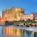 4 of the 'coolest' cities to explore in Europe this Summer