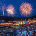 Enjoy all the festivities during Park City, Utah's 4th of July celebration