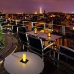 The best terraces to enjoy a drink in Paris