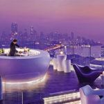 5 of the world's best bars with a view