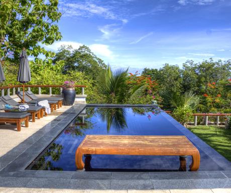 Andara Suite Pool