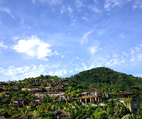Andara overview