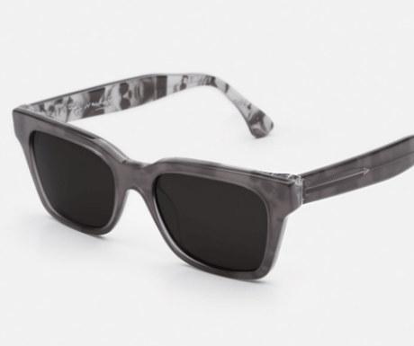 Andy Warhol sunglasses