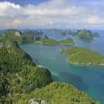 Thailand's top new trends – golfing and nature safaris