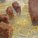 Recipe of the week: Aztec Energy Bars