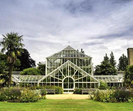 Botanical Gardens, Cambridge