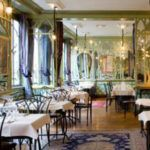 The top 4 brasseries in Paris