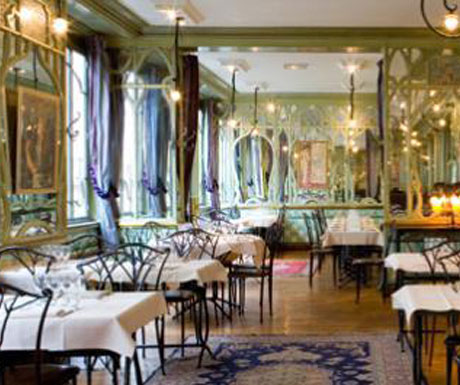 The top 4 best brasseries in Paris, France