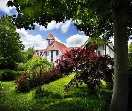 Doctor's House Inn and Spa