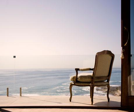 Ellerman House room view