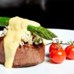 Recipe of the week: Filet Oscar