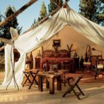 A beginner�s guide to glamping