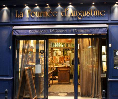 La Fournee d'Augustine