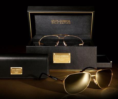 Luxuriator sunglasses