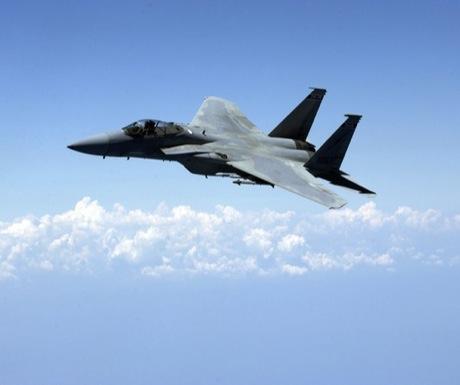 MiG Flight