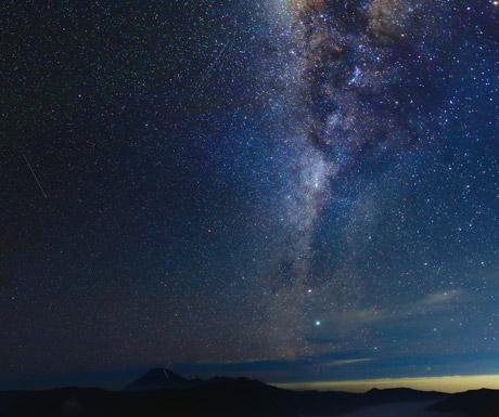 Mt Bromo, Indonesia