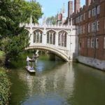 Top 10 tips for your first visit to Cambridge, UK