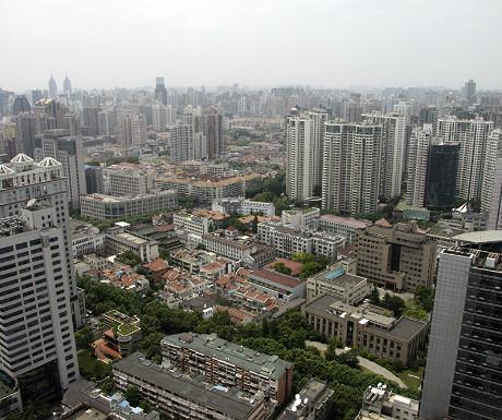 Ritz-Carlton view