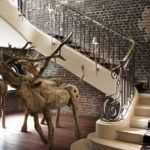6 of the best hotels for art