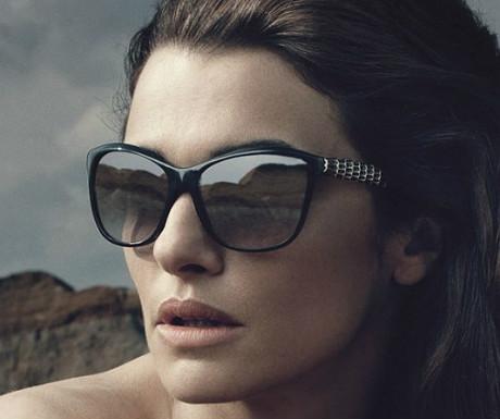 Serpenti sunglasses from Bulgari