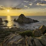 Photograph of the week: Sugarloaf Rock, Australia