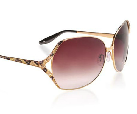 Sunglasses from Lugano Diamonds
