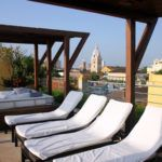 Top 5 luxury hotels in Colombia