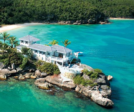 Blue Waters Resort & Spa, Antigua
