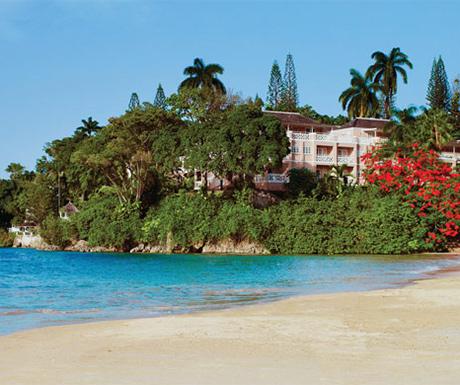 Couples San Souci, Jamaica
