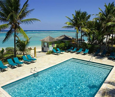 Coyaba Beach Resort and Club, Jamaica