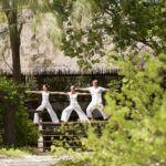 Top 3 healthy hideaway retreats