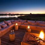 The top 3 Botswana luxury safari combos