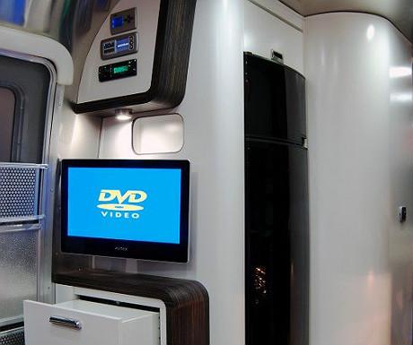Airstream DVD