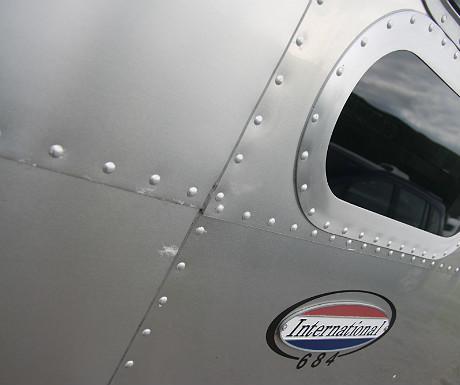 Airstream model