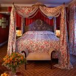 Luxury time travel: the colourful history of one of the world's oldest hotels
