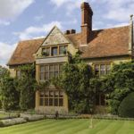 5 five star country escapes from London